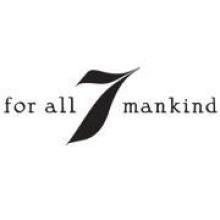 Доставка товаров из 7 for all mankind (Seven jeans) за 7 дней - VGExpress