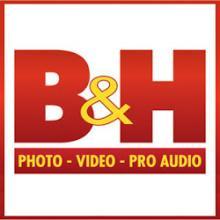 Доставка товаров из B&H Photo Video  за 7 дней - VGExpress