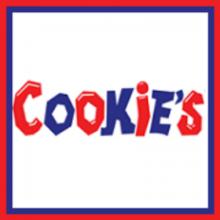 Доставка товаров из Cookie's   за 7 дней - VGExpress