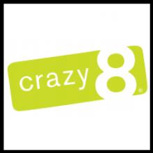 Доставка товаров из Crazy8 за 7 дней - VGExpress