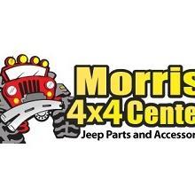 Доставка товаров из Morris 4x4 Center   за 7 дней - VGExpress
