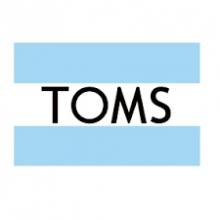 Доставка товаров из Toms   за 7 дней - VGExpress